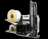 Bluhm Etikettiersystem Legi-Air 4050E mit Applikator LWA600