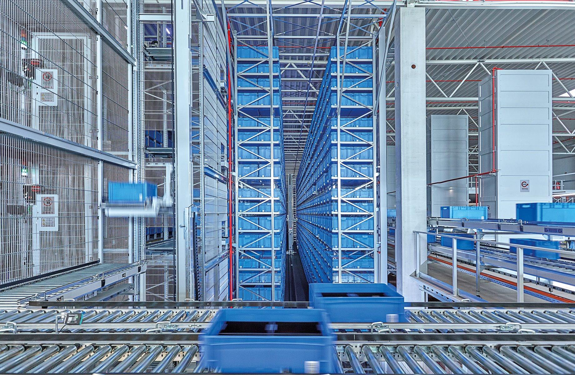 System 300 Foerderanlage Bild 2
